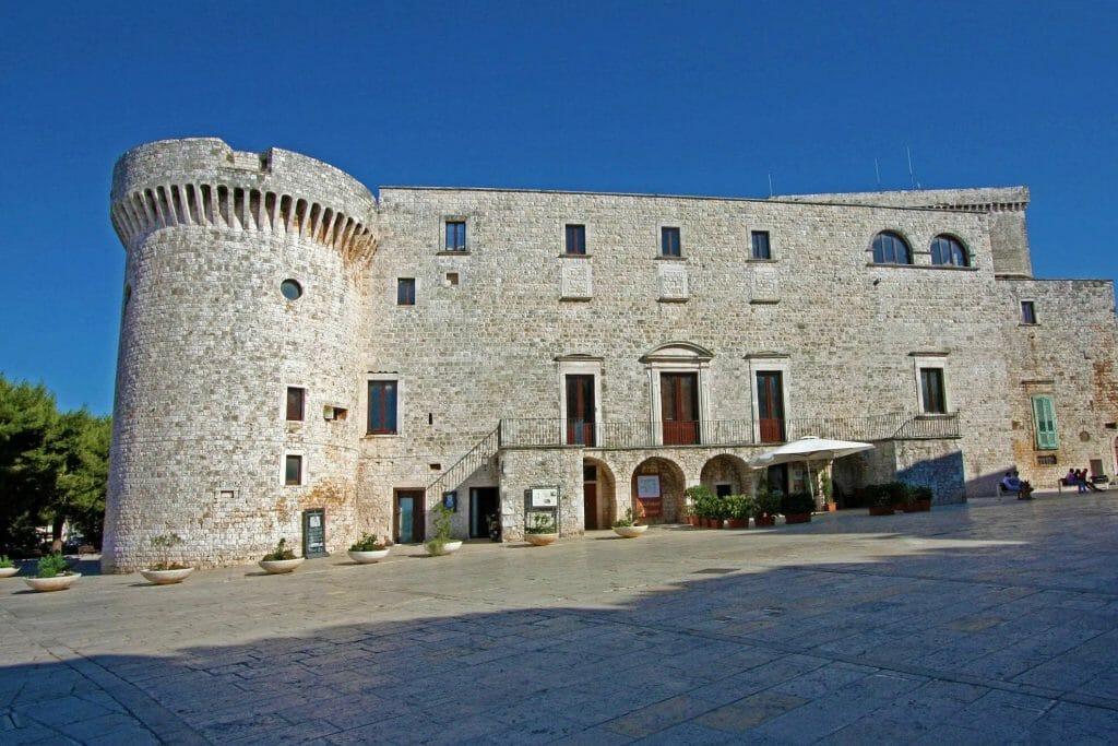 Conversano Visit Mola di Bari Puglia