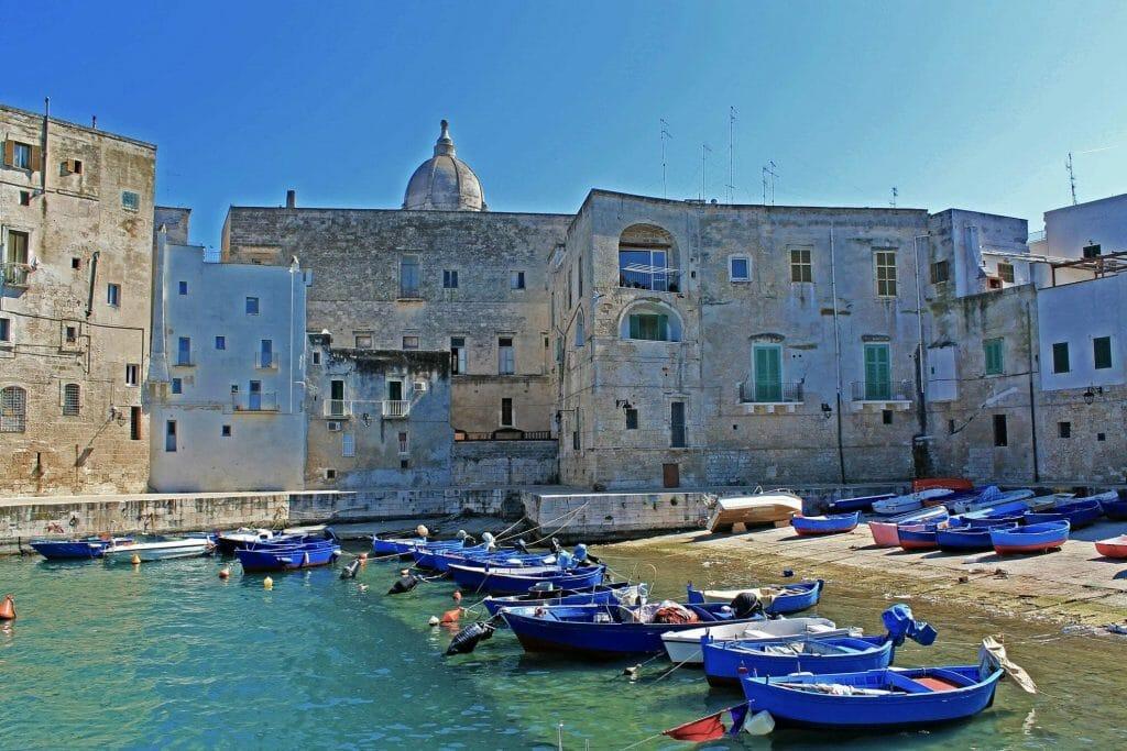 Monopoli Visit Mola di Bari Puglia