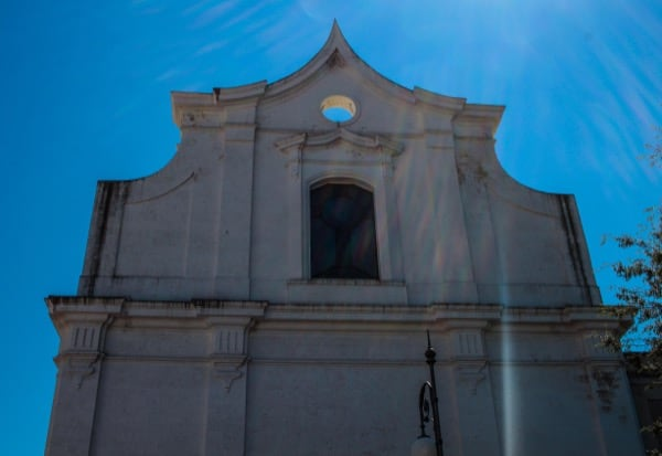 San_Domenico_Visit_Mola_di_Bari_Puglia