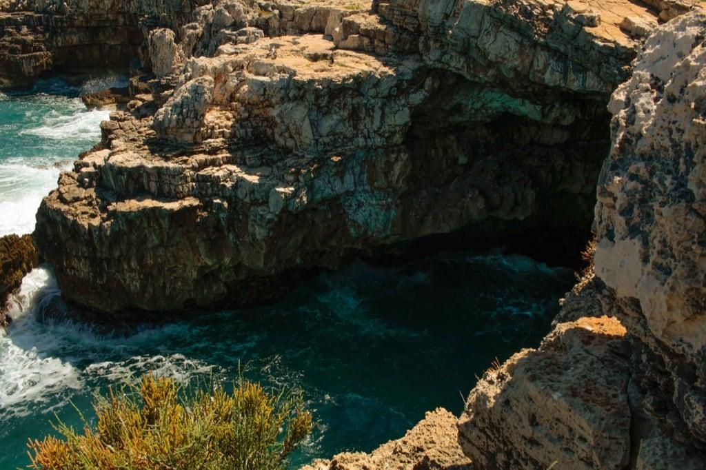 Grotta_delle_Rondinelle_Visit_Mola_di_Bari_puglia