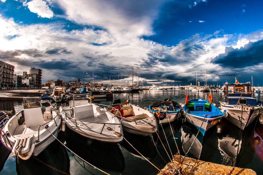 Visit Mola di Bari Puglia