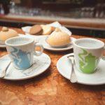 Caffè italiano bar mola di bari puglia