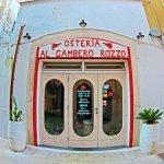 Gambero Rozzo Ristorante Visit Mola di Bari Puglia (3)