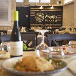 Puglia in bocca ristorante Mola di Bari Puglia