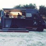 Raw Bus Visit Mola di Bari Puglia