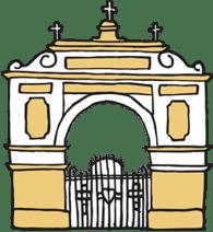 Cappella del Calvario Visit Mola di Bari Puglia