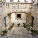 Corte Palazzo Pesce Visit Mola di Bari Puglia