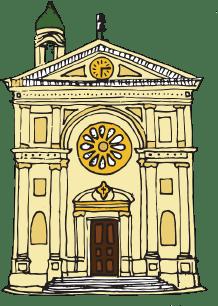 Chiesa della Maddalena Visit Mola di Bari