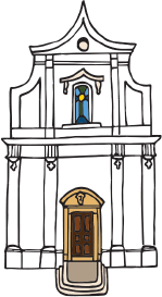 Chiesa SS Rosario Visit Mola di Bari Puglia