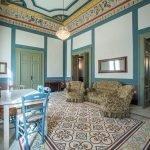 Sala Pompei Palazzo Pesce Visit Mola di Bari Puglia