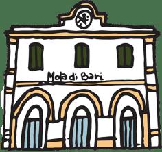 Stazione Centrale Visit Mola di Bari Puglia
