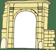 Arco Vaaz Visit Mola di Bari Puglia