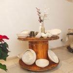 Corderia Palmi bottega artigiana Mola di Bari Puglia07