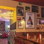 Cine Lumiere pub Mola di Bari Puglia12