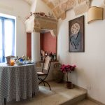 Le case di Sottovento B&B dormire a Mola di Bari Puglia11