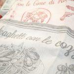 Francesca Maglio biancheria souvenir mola di bari puglia