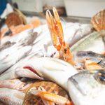 Pescheria Cucuzza Mola di Bari Puglia pesce fresco01