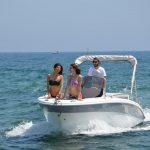 Peter Nautica esperienze in barca Mola di Bari Puglia 4