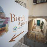 Borghi antichi casa vacanze Mola di Bari Puglia