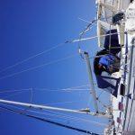 Esperienze escursione in barca a vela giromar mola di bari puglia01