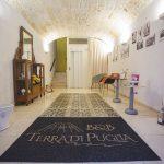 B&B terra di Puglia dove dormire a Mola di Bari